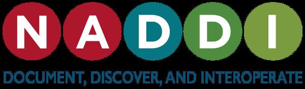 N A D D I logo