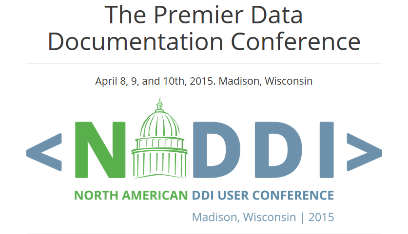 North American DDI User Conference