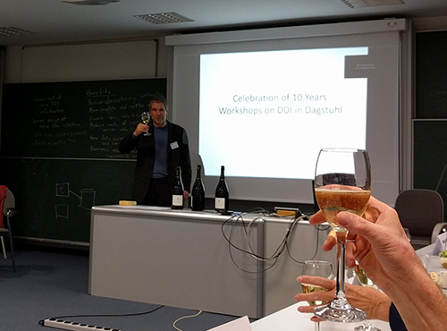 Celebrating 10 Years of DDI Workshops at Dagstuhl