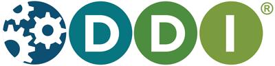 D D I logo