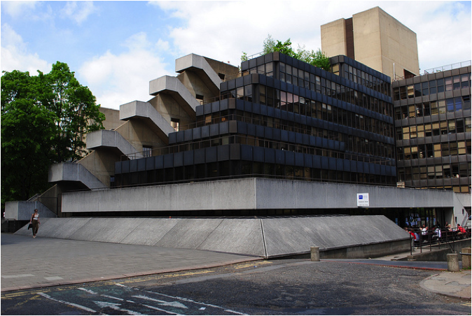 Institute of Education, University of London