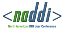 North American D D I User Conference