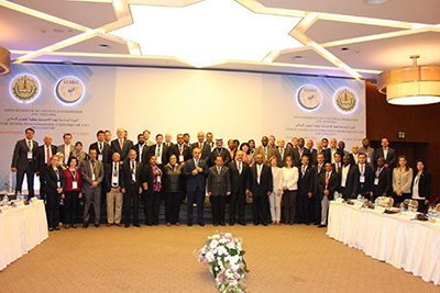 Sixth Session of OIC Statistical Commission
