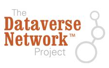 Dataverse Network