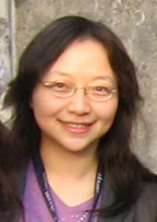 photo of Shuang Chen