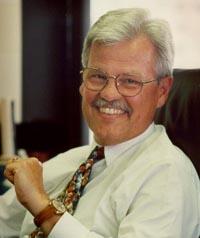 David Featherman