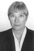 Carolyn Geda