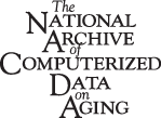 National Archive of Computerized Data on Aging
