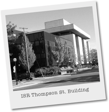 I S R Thompson Street building