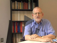 Myron Gutmann talks about his time as director of ICPSR.