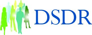 DSDR logo