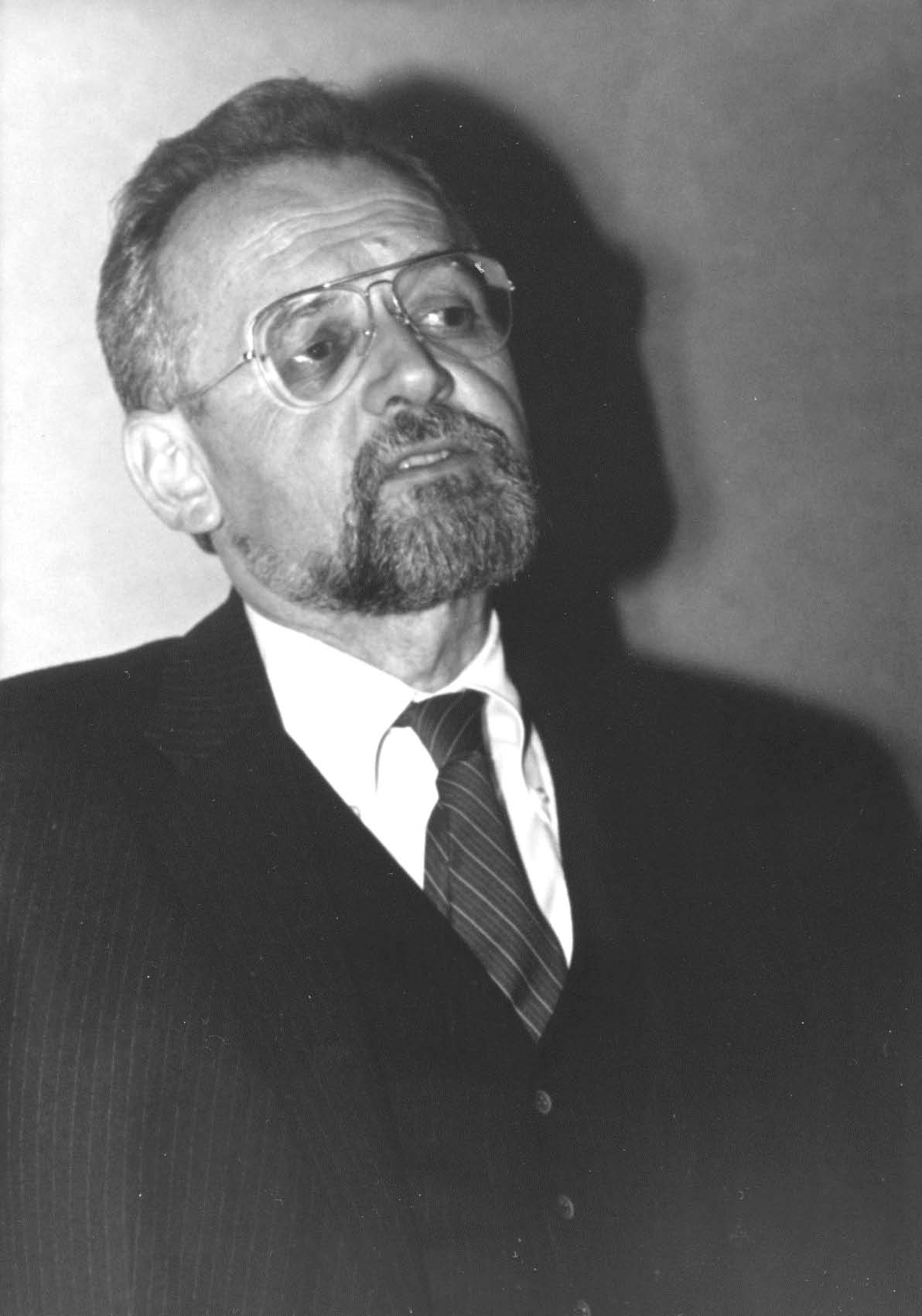 Photo of Richard Hofferbert