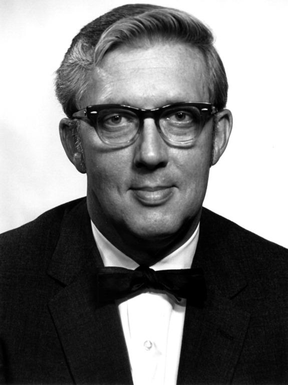 Photo of Warren Miller
