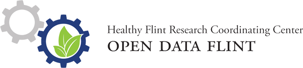Open Data Flint