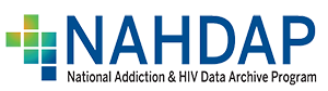 National Addiction & HIV Data Archive Program