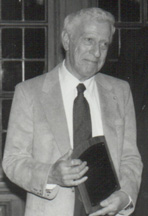 Photo of Murray Aborn