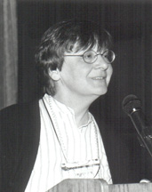 Photo of JoAnn Dionne