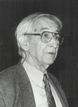 Photo of Heinz Eulau