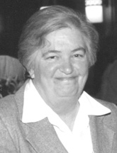 Photo of Ann Gray