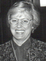 Photo of Kathy Isaacson
