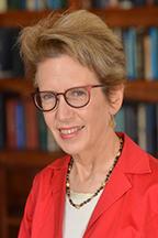 Photo of Christine Borgman