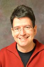 Photo of Michael Jones-Correa