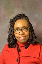 Photo of Verna M. Keith