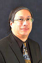 Photo of Robert Chen