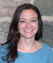 Photo of Sarah Rush