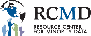 RCMD: Resource Center for Minority Data